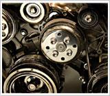 HL140-7履带机械齿轮工业